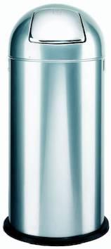 Roskakori 52L heiluri ALCO - Roska-, tuhka ja jäteastiat - 130044 - 1