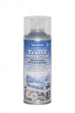 Spray ulkotekstiilien suoja-aine 400ml - Maalaustarvikkeet - 147684 - 1