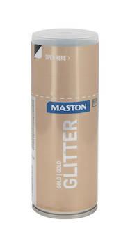 Spraymaali Glitter 150ml - Maalaustarvikkeet - 147774 - 1