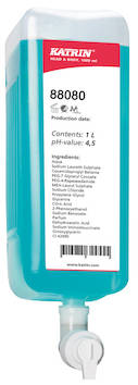 Suihkusaippua Katrin Head & Body 1L - Saippuat ja annostelijat - 148024 - 1