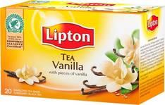 Tee LIPTON Vanilja - Kahvit,teet ja kaakaot - 150134 - 1