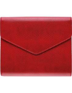 Timex-kansi, punainen, käärme kirjekuori - Ajasto kalenterit - 153704 - 1