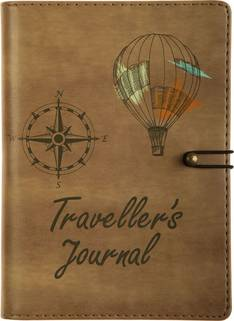 Traveller's journal - Ajasto kalenterit - 152564 - 1