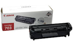 Värikasetti CANON 703 laser - Canon laservärikasetit - 115334 - 1