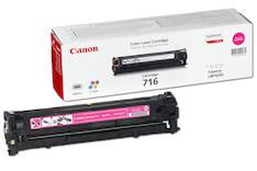 Värikasetti CANON 716 laser - Canon laservärikasetit - 120714 - 1