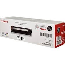 Värikasetti CANON 731H laser - Canon laservärikasetit - 134104 - 1