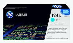 Värikasetti HP 124A Q6001A laser - HP laservärikasetit ja rummut - 114204 - 1