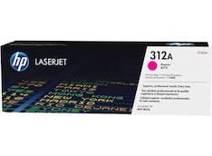 Värikasetti HP 312A CF383A laser - HP laservärikasetit ja rummut - 132754 - 1