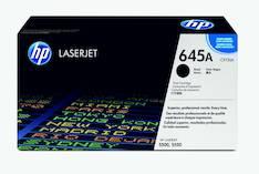 Värikasetti HP 645A C9730A laser - HP laservärikasetit ja rummut - 111224 - 1