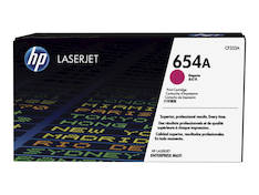 Värikasetti HP 654A CF333A laser - HP laservärikasetit ja rummut - 145174 - 1