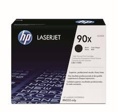 Värikasetti HP 90X CE390X laser - HP laservärikasetit ja rummut - 128474 - 1