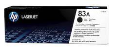 Värikasetti HP 83A CF283A laser - HP laservärikasetit ja rummut - 132784 - 1