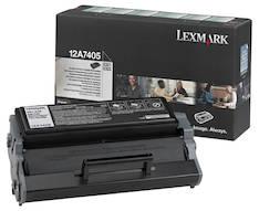 Värikasetti LEXMARK 12A7405 laser - Lexmark laservärikasetit ja rummut - 111274 - 1