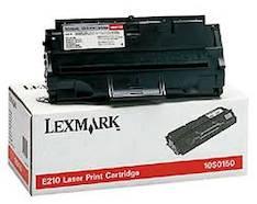 Värikasetti LEXMARK E210 laser - Lexmark laservärikasetit ja rummut - 108644 - 1