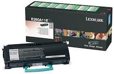 Värikasetti LEXMARK E260A31EE laser - Lexmark laservärikasetit ja rummut - 121364 - 1