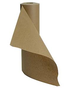 Voimapaperi 100cm x 140m - Voimapaperit jamuut käärepaperit - 104784 - 1