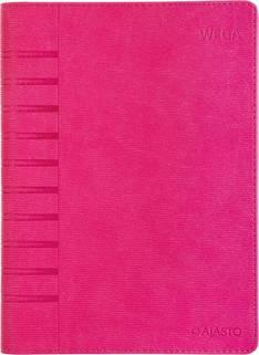 Wega, pinkki - Ajasto kalenterit - 152574 - 1