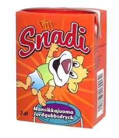 Mehu VIP Snadi 2dl - Mehut ja virvoitusjuomat - 152484 - 1