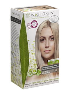Hiusväri 10.2 Lightest Ash Blonde - Kosmetiikka ja pesuaineet - 147075 - 1