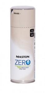 Spraymaali Zero 400ml - Maalaustarvikkeet - 147695 - 1