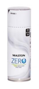 Spraymaali Zero 400ml - Maalaustarvikkeet - 147715 - 1