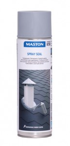 Spray Seal 500ml - Maalaustarvikkeet - 147755 - 1
