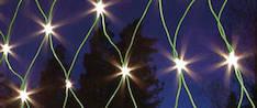 Airam led 104 verkko 2m x 1,5m johto vih - Jouluun valot,koristeet,tekstiilit - 144335 - 1