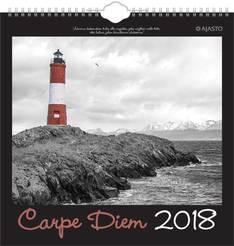 Carpe diem - Ajasto kalenterit - 152625 - 1