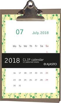 Clip - Ajasto kalenterit - 152525 - 1