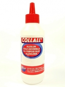Collall, All-Purpose liima 250ml - Askartelutarvikkeet - 147175 - 1