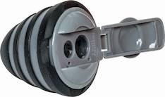 Teroitin wheel Colourcode - Koululaistarvikkeet - 137175 - 1