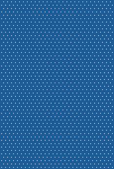 Dots-kartonki a4, 200 g, sininen - Askartelutarvikkeet - 137385 - 1