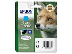 EPSON T1282 mustesuihku - Epson mustesuihkuväripatruunat - 125185 - 1