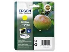 EPSON T1294 mustesuihku - Epson mustesuihkuväripatruunat - 137065 - 1