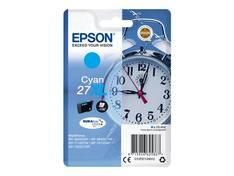 EPSON mustesuihku 27XL - Epson mustesuihkuväripatruunat - 150815 - 1