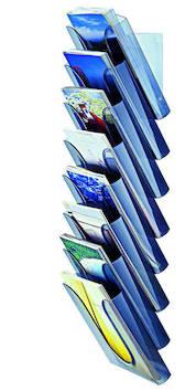 Esiteteline A4 ESSELTE Presenter - Esitetelineet ja tarvikkeet - 104505 - 1
