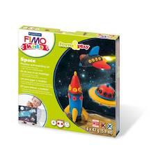 Fimo form&play space - Askartelutarvikkeet - 137865 - 1