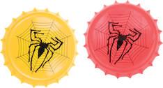 Frisbee hämäkki ja verkkokuvalla - Koulu tuotteet - 124335 - 1