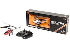 Helikopteri 3.5 kanavaa - Lelut - 144345 - 1