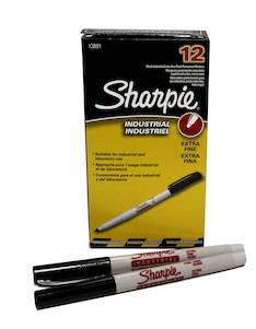Huopakynä SHARPIE Pro INDUSTRIAL F - Huopakynät - 117605 - 1