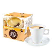Kahvikapseli NESCAFE DOLCE GUSTO - Kahvit,teet ja kaakaot - 131145 - 1