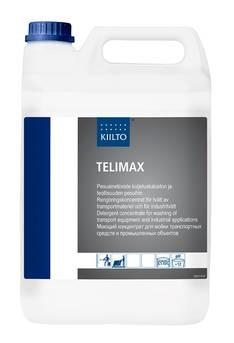 Kiilto Telimax 5L - Pesu- ja puhdistusaineet - 152695 - 1