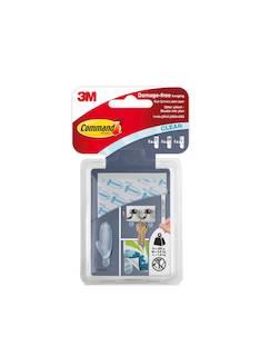 Kiinnitysteippipala SCOTCH 8xS, 4xM, 4xL - Kaksipuoleiset teipit ja kiinnitystarrat - 140345 - 1