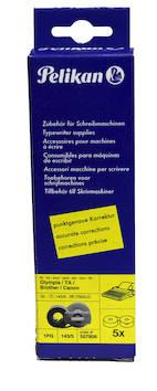 Korjausnauha PELIKAN GR 143-145 - Korjausnauhat ja väritelat - 101015 - 1