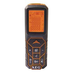 Laser etäisyysmittari Lmg50 AEG - Brändi sähkötyökalut - 141095 - 1