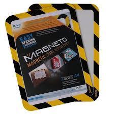 Magneettitasku A4 TARIFOLD Magneto - Muut taskut - 145405 - 2