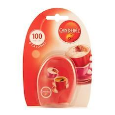 Makeutuspuriste Canderel 100kpl/prk - Sokerit ja muut makeutusaineet - 133495 - 1