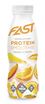Naturally High Smoothie 330ml - Makeiset - 145855 - 1