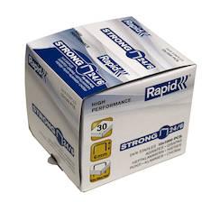 Nitomaniitti RAPID 24/6 Strong - Nitomanastat ja kasetit - 126835 - 1