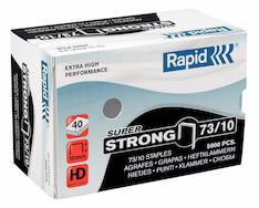 Nitomaniitti RAPID 73/10 SuperStrong - Nitomanastat ja kasetit - 103985 - 1